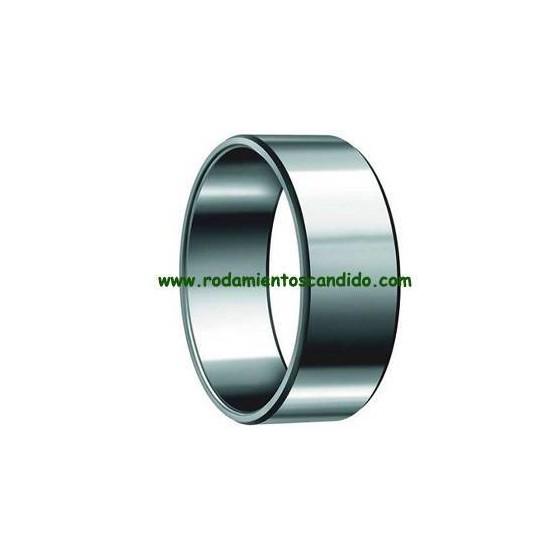Rodamientos de agujas - Anillo interior IR40X50X22